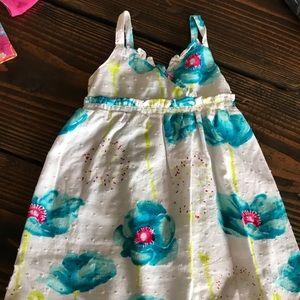 NWOT Spring/Easter dress